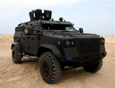 personal armored border control vehicles mega engineering vehicle