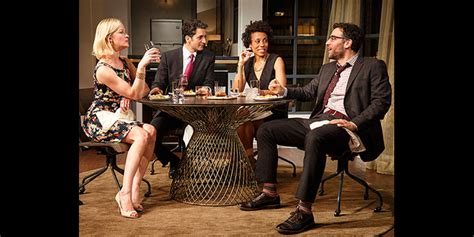 Broadway Box Office Gross by Broadway Grosses Disgraced Celebrates Box Office Jump