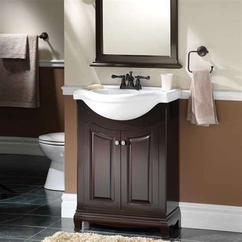 euro style bathroom vanity foremost 26 quot palermo single sink euro bathroom vanity
