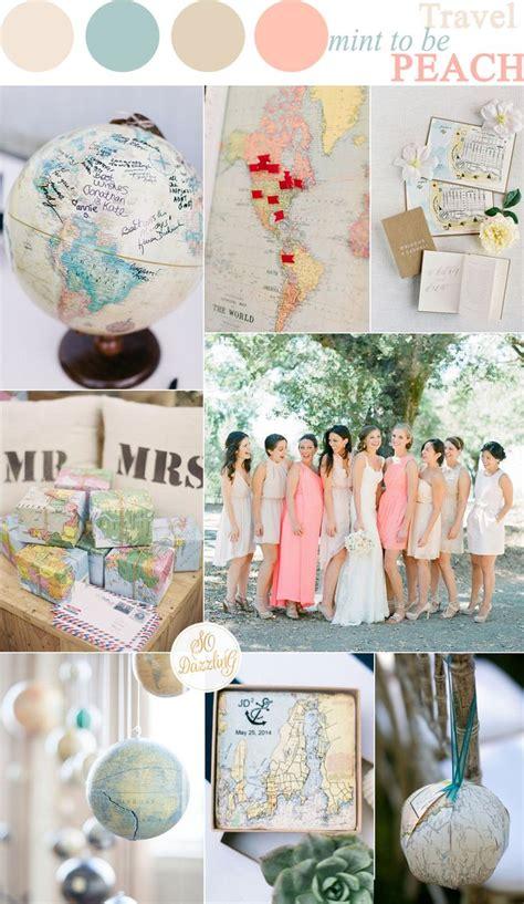 travel theme ธ มงานแต งงาน travel themed wedding wedding ideas and