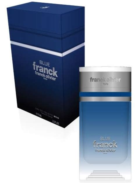Franck Olivier Blue franck blue franck olivier cologne a new fragrance for 2017