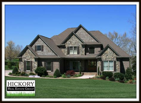 home builders hickory nc house plans