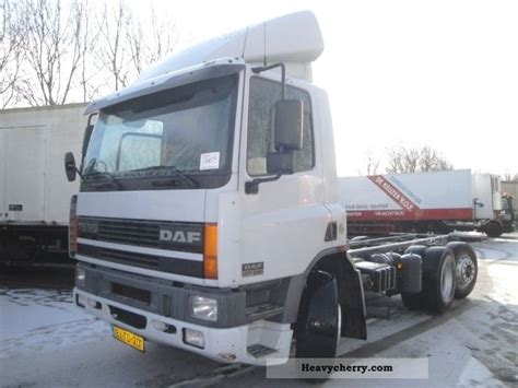 Home 1 5 Kg Cat By F J Pet Shop daf cf 75 290 6x2 chassis 2000 chassis truck photo and specs