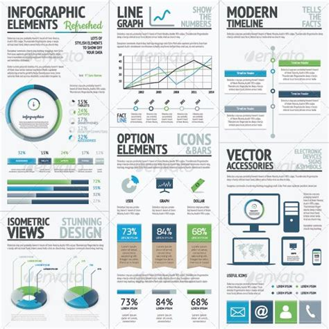 Pin By Best Graphic Design On Best Infographic Templates Pinterest Infographic Tools Interactive Infographics Templates