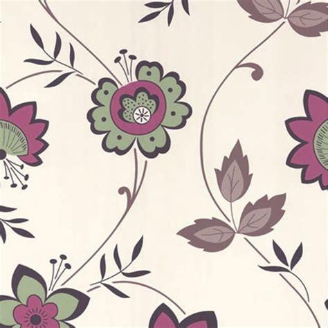 wallpaper designs dulux zoe wallpaper in raspberry by dulux from homebase