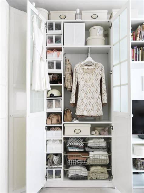 Closet Pax by Pax Wardrobe System Remodelista