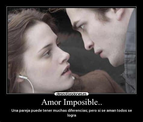 imagenes de amor imposible desmotivaciones amor imposible de tener imagui