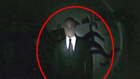 imagenes reales de slenderman 5 videos m 225 s aterradores de slenderman captados en c 225 mara