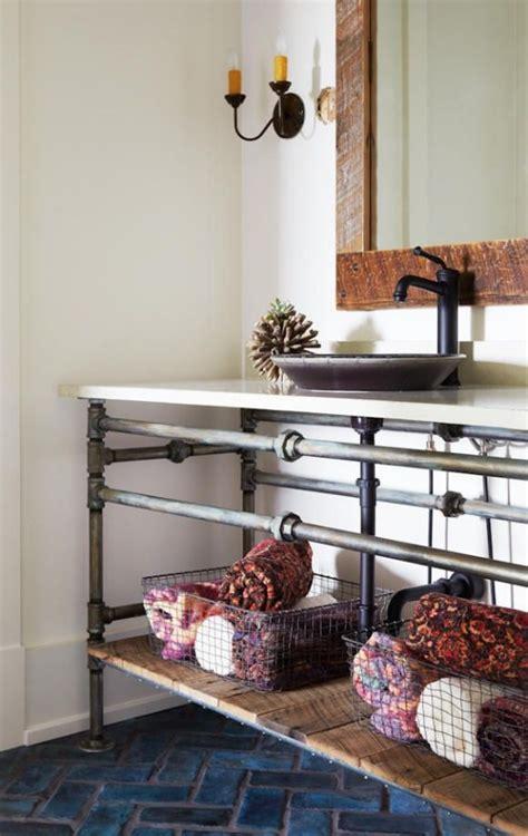 Trendy Kitchen Designs 25 industrial bathroom designs with vintage or minimalist