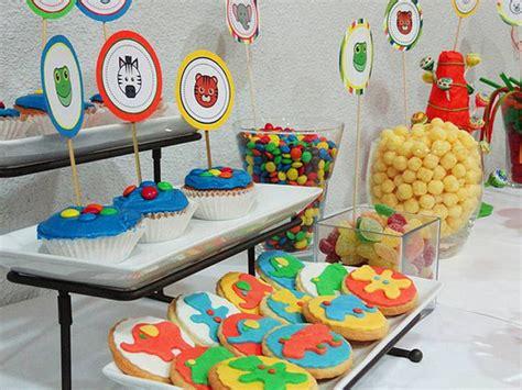 fiestas de cumplea 241 os infantiles padres