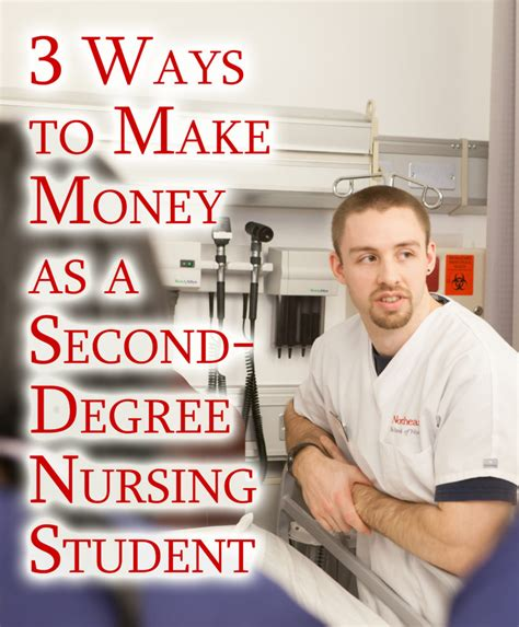 making money on second life 8 money making methods for 3 ways to make money as a second degree nursing student