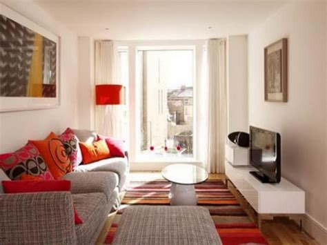 small apartment living room ideas