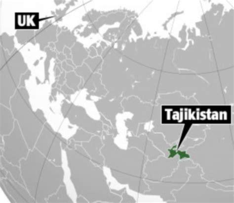 Borat Banned In Russia by Tajikistan Ban Sacha Baron Cohen S New Dictator