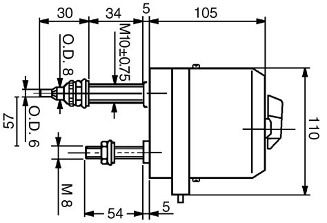 doga wiper motor wiring diagram wiring diagram with