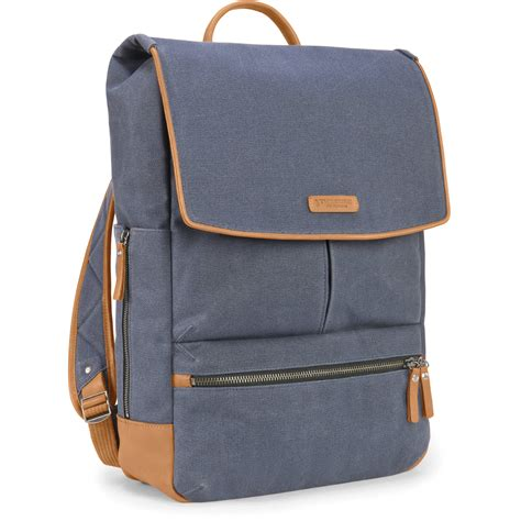 Rivers Midnight Visval Backpack timbuk2 walker laptop backpack midnight 599 3 4104 b h photo