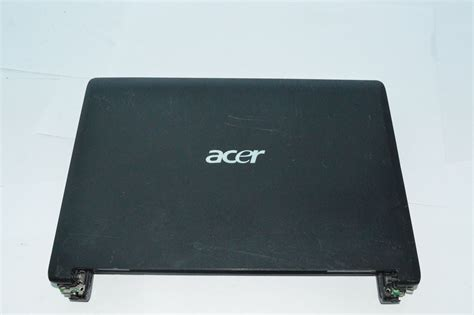 Cer Screen Door Parts by Acer Aspire One Zg8 Laptop For Spares Parts Repair