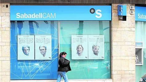 banc sabadell empleo banco sabadell plantea un ere temporal para unos 400 empleados