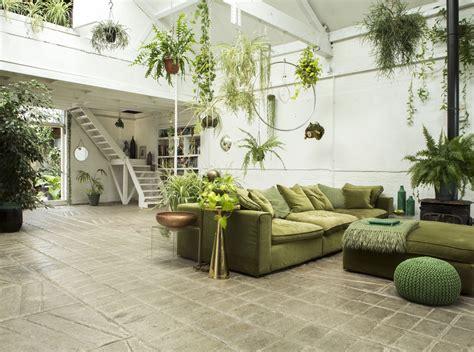 green interior design 7 amazing pantone 2017 interiors in greenery color of the