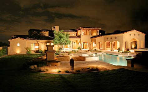 Luxury House | 30 luxury homes to get inspire