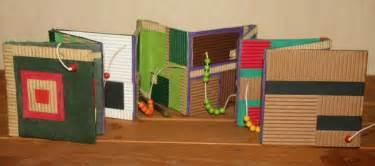 Creare creare libri per i bambini un abaco leporello lapappadolce
