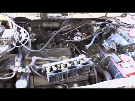 mazda tribute 2002 similar upper intake manifold replacement ifixit 2002 ford escape intake manifold gaskets upper lower spark plugs funnycat tv