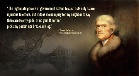 quotes thomas jefferson thomas jefferson quotes about islam quotesgram