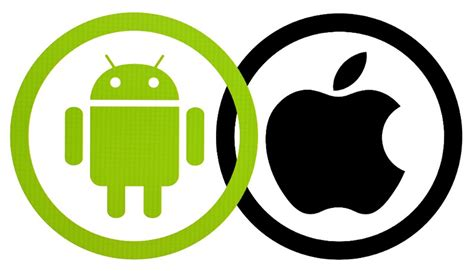 apple and android loyalty in the apple vs android multi device market