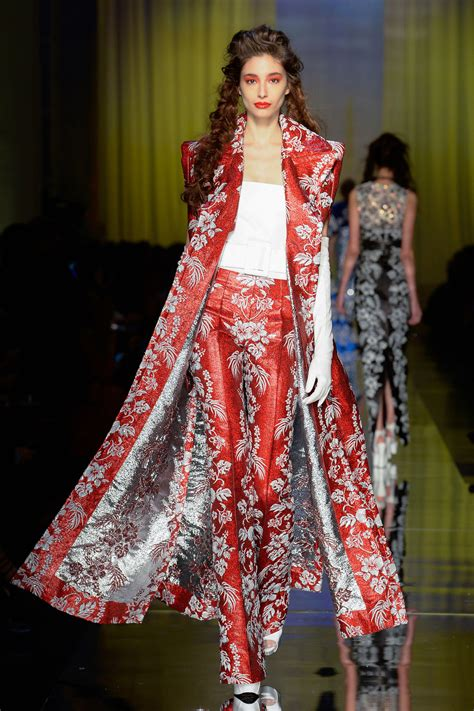 Top It New Year Trend Couture In The City Fashion celebrate new year with haute couture