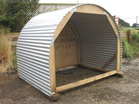 Skid Shed by Calf Shed On Skids Motorcycle Review And Galleries