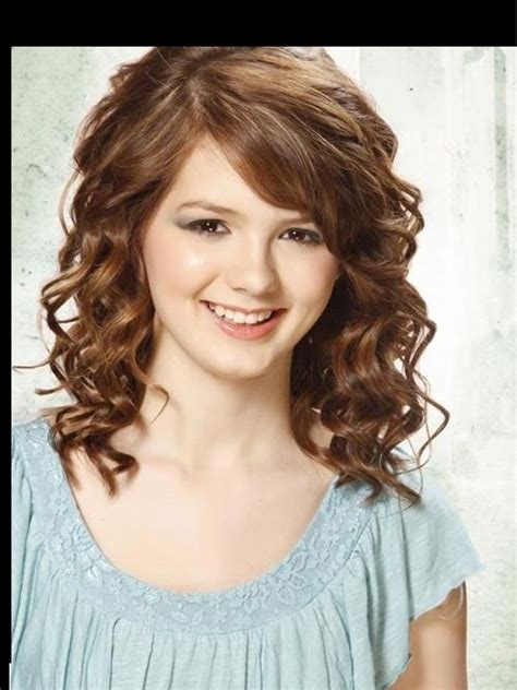 haircuts and styles for curly hair curly hairstyle ideas for teenage school girls