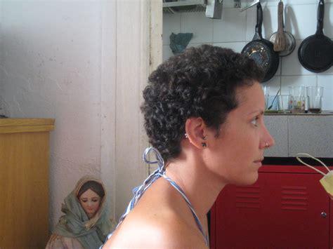 short hairstyles  chemo hair  hairstyles