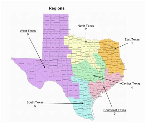 texas college map community colleges texas community project
