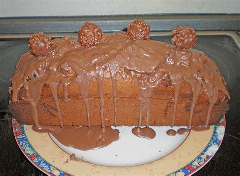ferrero kuchen ferrero rocher kuchen rezept mit bild rabea75
