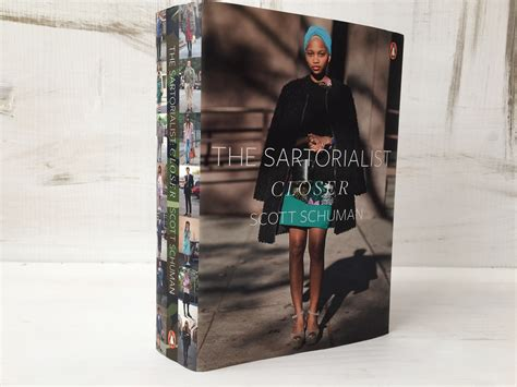 the sartorialist closer the the sartorialist closer giveaway classiq