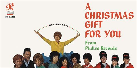 phil spector 1960s pop and a christmas gift for you we