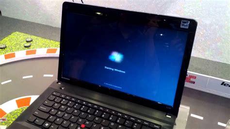 Laptop Lenovo Edge E430 C23 lenovo thinkpad edge e430 switch on test ringhk