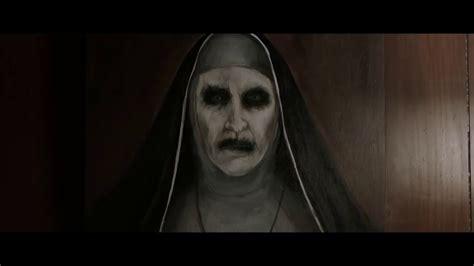 the nun cast valak actress quot la none quot bande annonce film horreur vf prequel de