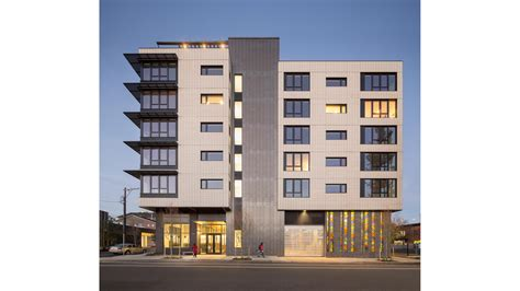 appartments in portland oregon muse apartments gbd architects portland oregon