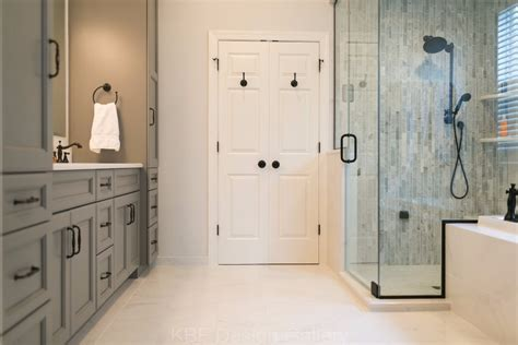 bathroom design gallery master bathroom with steam shower kbf design gallery