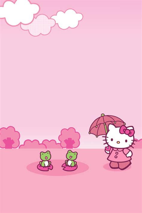 wallpaper iphone 6 kitty hello kitty iphone wallpapers hello kitty forever