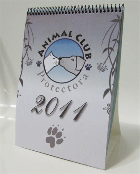 Calendario Animal Protector Animal Club Protectora Home