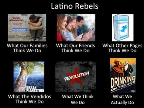 What We Think We Do Meme - bella vida by letty