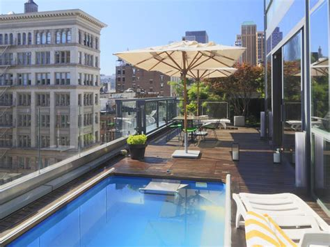 luxury penthouse with terrace and swimming pool for sale in tribeca 16 million for luxury penthouse atop 40 mercer in the
