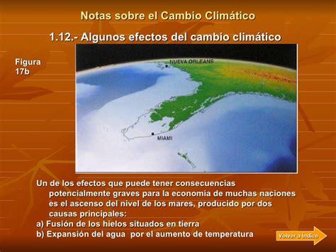 notas sobre el cinematgrafo notas sobre el cambio climatico