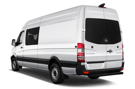 2016 Mercedes Sprinter by 2016 Mercedes Sprinter Reviews And Rating Motor Trend