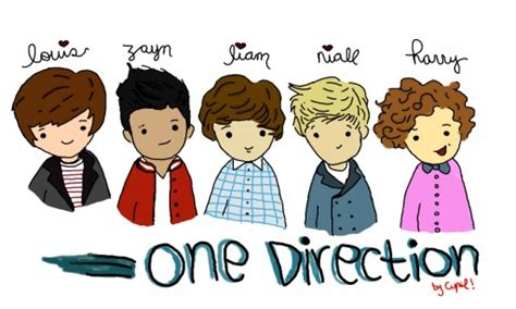 doodle one direction one direction doodle