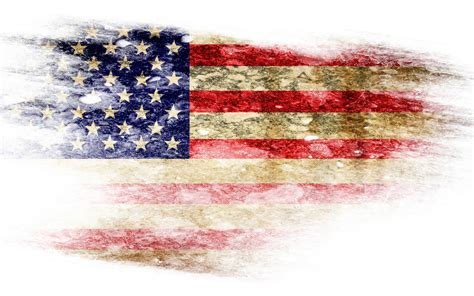Vintage American Flag Desktop Background Wallpaper For Hd American Wallpaper