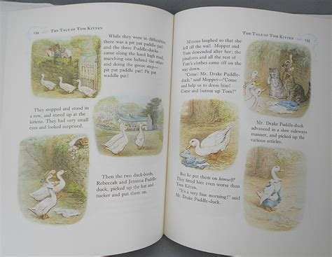 the complete tales of beatrix potter s rabbit books 1989 complete tales of beatrix potter the 23 original
