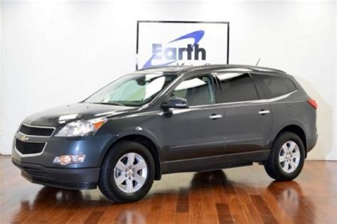 auto body repair training 2011 chevrolet traverse seat position control find used 2011 chevrolet traverse 2lt pkg backup camera leather htd seats one owner in