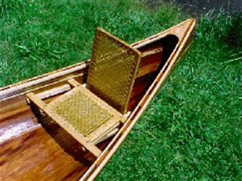 canoe seat webbing material canoe seats and backs white salmon boat works cedar